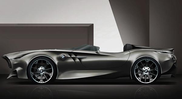 BMW Rapp 1