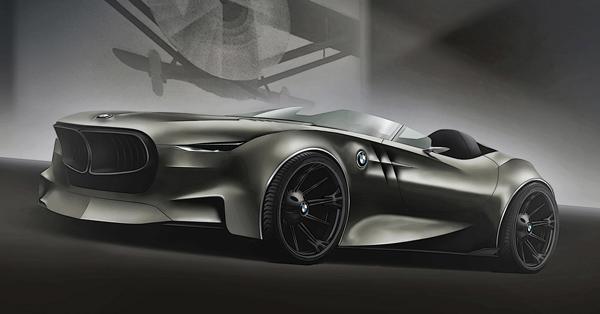 BMW Rapp 2