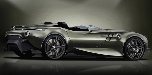 BMW Rapp 3