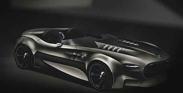 BMW Rapp 4