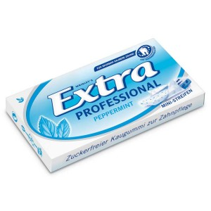 Extra Professional Peppermint